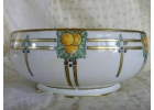 R.C. Royal Bavaria Bone China Fruit Bowl