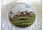 A.G. Hackney & Co. Staffordshire China..