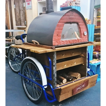 PIZZA TRIKE EUROCART BASIC