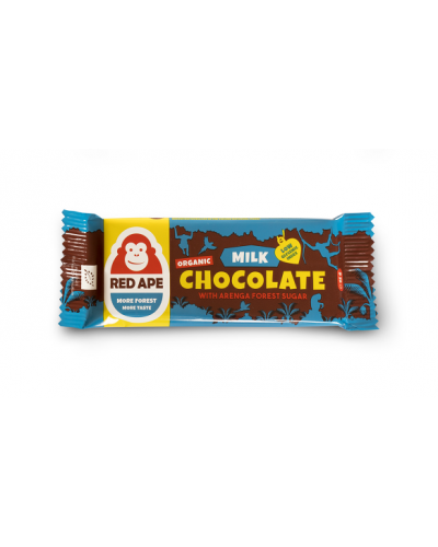 Red Ape Milk chocolate