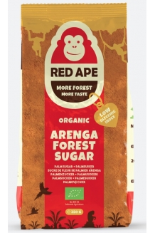 Red Ape Arenga Forest S..