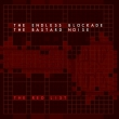 The Endless Blockade / The Bastard Noise* ‎– The Red List CD
