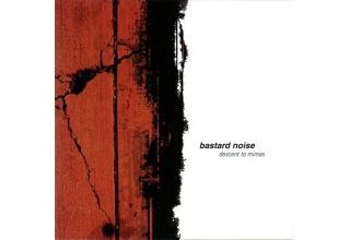 Bastard Noise ‎– Descent To Mimas CD
