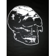 Bastard Noise BIG SKULL on Black T-shirt ALL SIZES AVAILABLE