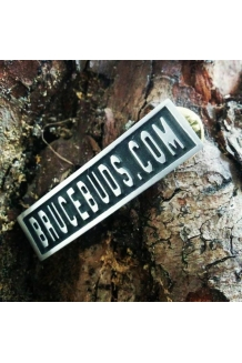 BruceBuds Pin Badge