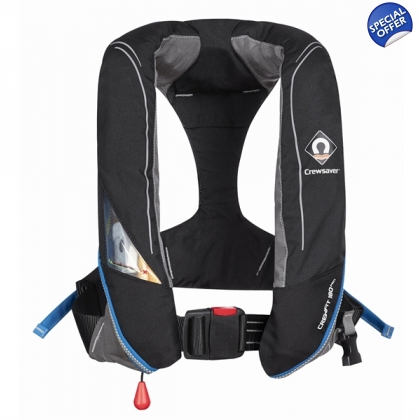 Crewsaver Crewfit 180N Pro Lifejacket with Non-Harness