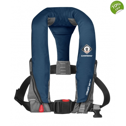 Crewsaver Crewfit 165N Sport Auto Non-Harness Lifejacket SPECIAL OFFER