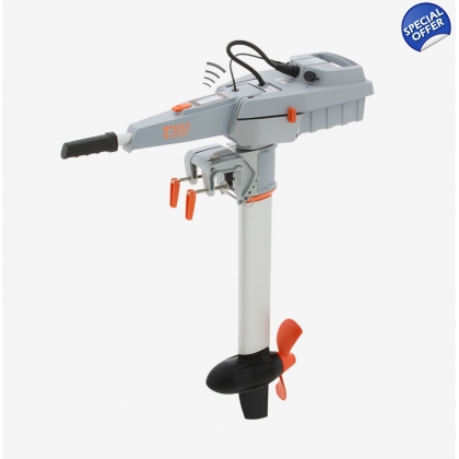 Torqeedo Travel 1003C Electric Outboard Motor