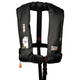 Suffolk Marine Safety Lifejacket Auto ..