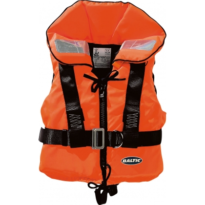 Baltic 1256 Child Lifejacket with harness