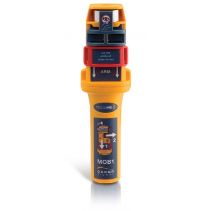 Ocean Signal rescueME MOB1 Automatic Indentification System w/ DSC