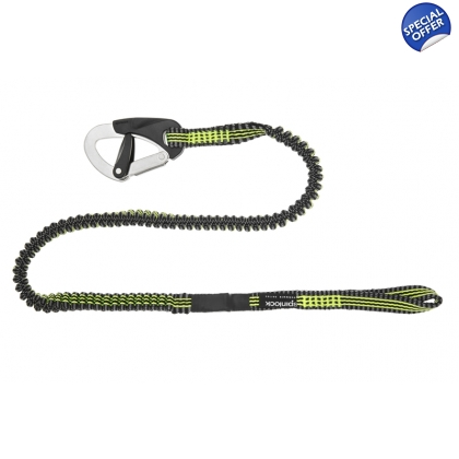 Spinlock Performance 1 Clip & 1 Link Elasticated Safety Line