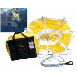 Ocean Safety Drogues - 3 size variants