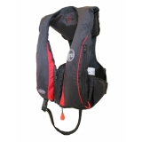 Kru Sport Pro Lifejacket AUTO HARNESS ..