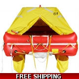 10 Person Zodiac Open Sea ISO 9650 Lif..