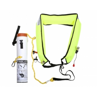 Ocean Safety Jonbuoy Inflatable Rescue..