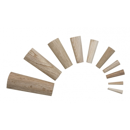Softwood Plug Set