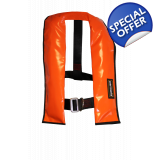 Parmaris Raider 150N Lifejacket
