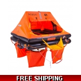 8 Person Seago Sea Master ISO 9650-1 L..