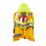 Crewsaver Crewfit Spray Hood