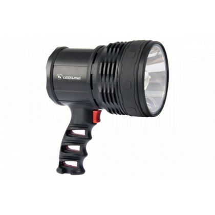 LedWise Pro Super Zoom Rechargeable Flashlight