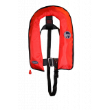Kru XF Junior 150N Lifejacket Auto Har..