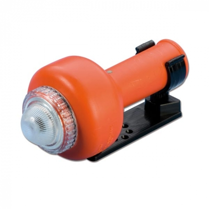 Sirus Floating Automatic Lifebuoy Light - MED/SOLAS Approved