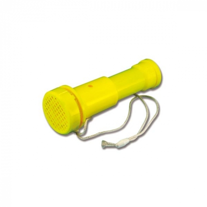 Manual Plastic Trump Fog Horn