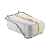 Trem Vertical Liferaft Cradle