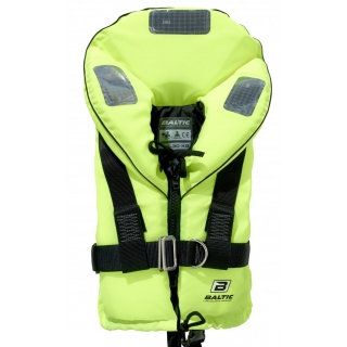 Baltic Ocean Child Lifejacket with har..