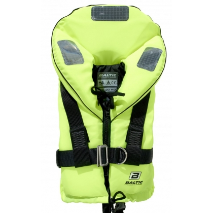 Baltic Ocean Child Lifejacket with harness