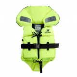 Baltic Split Front Child Lifejacket