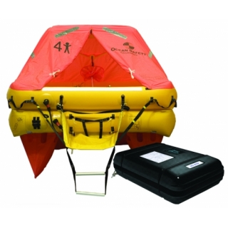 12 Person Ocean Safety Ocean UltraLite