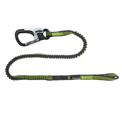 Spinlock Performance 1 Custom Clip & 1 Link Elasticated Safety Line