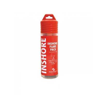 Ikaros Inshore Poly Bottle Only