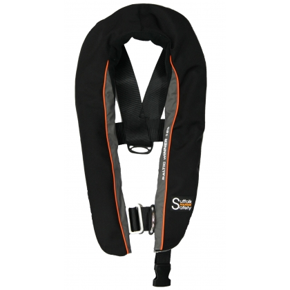 SMS Winner 165 Lifejacket Auto Harness
