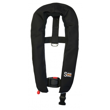SMS Winner ISO Lifejacket Auto Non-Harness