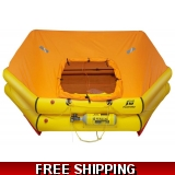 8 Person Plastimo Cruiser ORC Liferaft