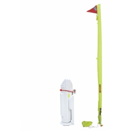 Jonbuoy Danbuoy C/W Light: White case