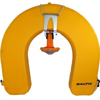 Baltic Horseshoe Buoy Set