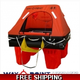 8 Person Waypoint ISO 9650-1 Commercia..