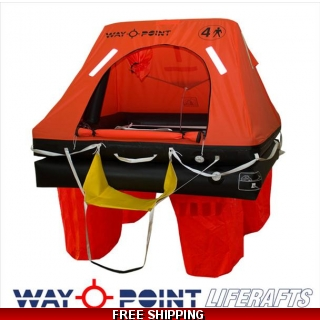 12 Person Waypoint ISO 9650-1 Commerci..