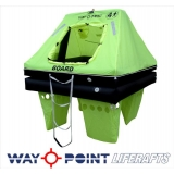 Hire 6 Person ORC or ISO Liferaft