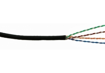 DLINK-CAT6 FTP 23 AWG PVC/ UV PVC OUTDOOR Cable