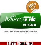 Mikrotik MTCNA Training in Cyprus