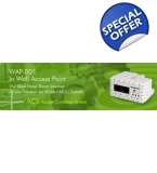 Handlink wap001 InWall  Access Point