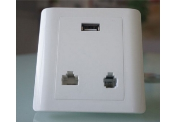 IN-WALL WIRELESS ACCESS POINT
