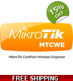 Mikrotik MTCWE Training in Limassol Cyprus
