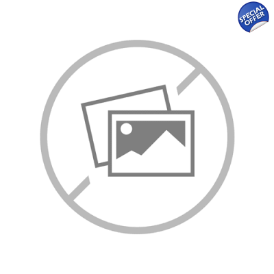 High Waisted Crotchless Tights Black Ann Summers