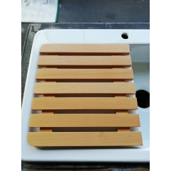 Oakwood Draining Board